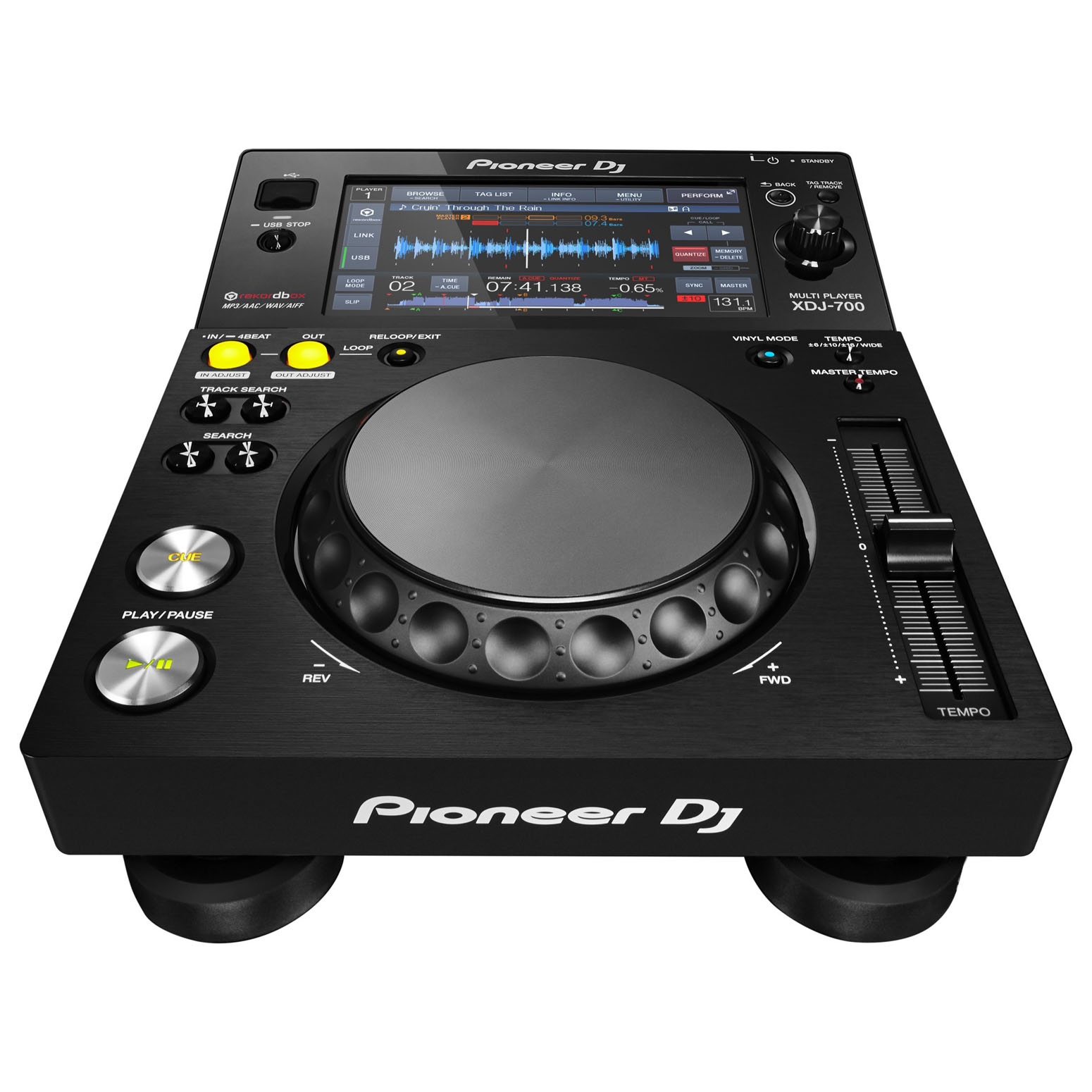 CDJ/MP3 Players