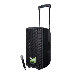 Battery Power Speakers