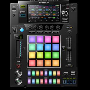 DJ Sampler