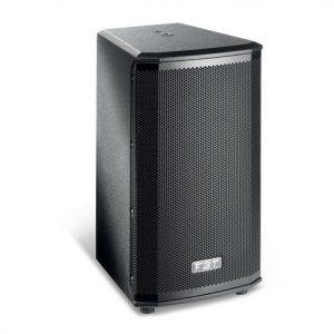 Active/Powered Speakers