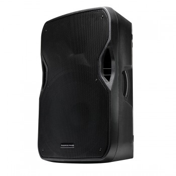 Active/Powered Speakers