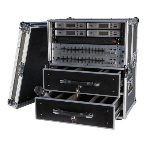 Audio Cases